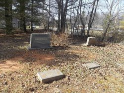 Young/Turner Family Cemetery