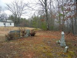 Frazier Memorial Cemetery