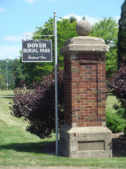 Dover Burial Park