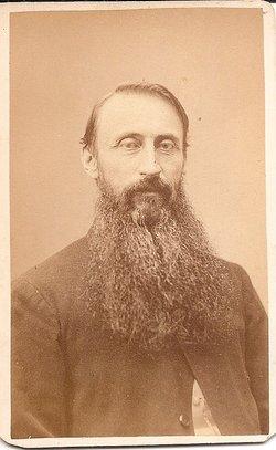Lieut Benjamin Hixson Hutchison