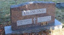 Arthur J Desmond