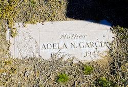 Adela N Garcia