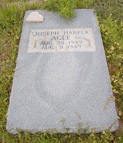 Joseph Harper Agee