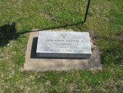John Abner Chaffin, Jr