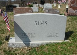Jane S. Sims