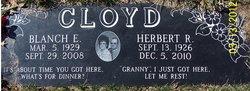 Herbert R. Cloyd