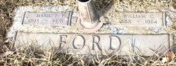 William C Ford