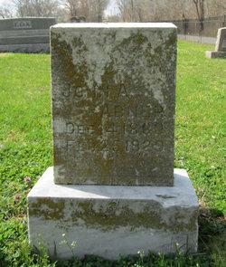John A. Abner