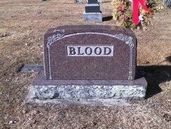 """Ernest Lester """"Lester"""" Blood"""
