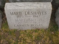 Marie Deshayes