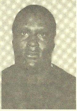 Sylvester English, Jr