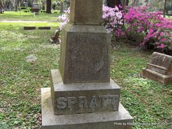 James Wadsworth Spratt