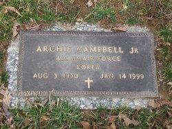 Archie Campbell, Jr