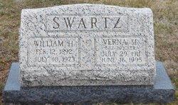 Verna May <I>Bricker</I> Swartz