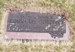 Donna Lee Cordeiro