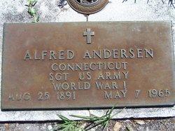 Alfred Lyda Andersen