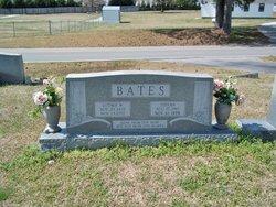 Thelma <I>Wilson</I> Bates