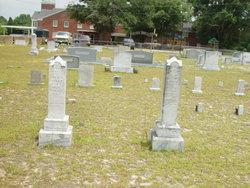 Kelleytown Baptist Church Cemetery