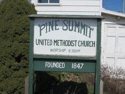Pine Summit Cemetery