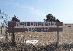 West Enterprise Cemetery