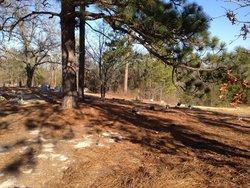 Gray's Creek Baptist Church Cemetery