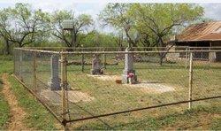 Aurora Ranch Cemetery