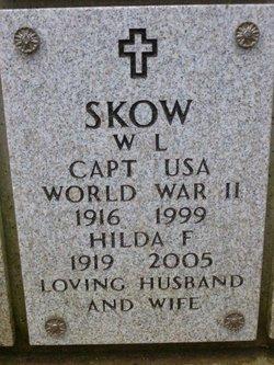 Wayne Leroy Skow