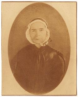 Judith White <I>Brockenbrough</I> McGuire