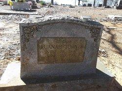 Ruanah <I>Stevenson Campbell</I> Turner