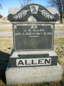 J S Allen