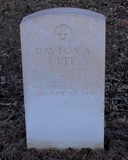 Dayton A Cuff