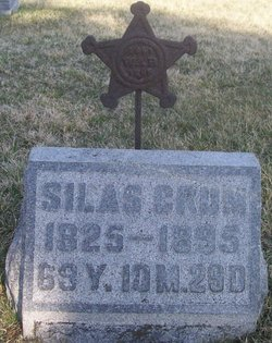 Silas Crum