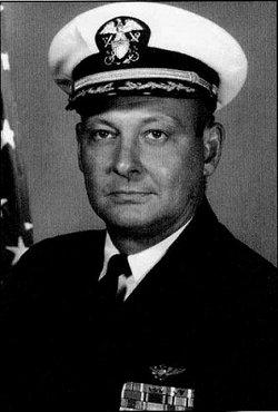 "CDR Clarence William ""Bill"" Stoddard, Jr"