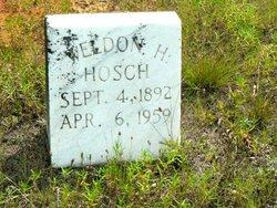 Weldon H. Hosch
