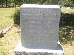 James Monroe McCammon