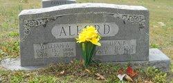 Cora May <I>Baker</I> Alford