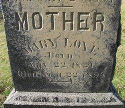 Mary Love