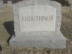Ethel V. Arbuthnot