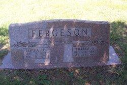 Bertha G Fergeson