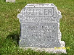 Harmon Butler