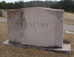 Alphonso H Abernethy