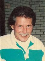 Pvt Jerry Lee Behr