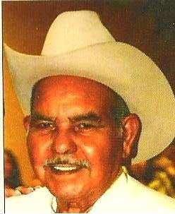 """Cruz Gonzales """"Coco"""" Robles"""