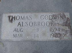 Thomas Godwin Alsobrook