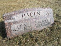Wilhelm Hagen