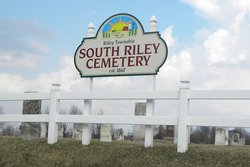 South Riley Township Cemetery