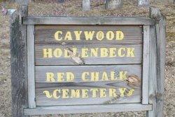 Red Chalk Cemetery