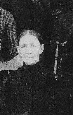 Susanna D. <I>Pitts</I> Ames
