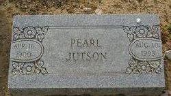 Pearl <I>Lummus</I> Jutson