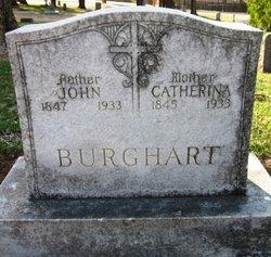 Catherina <I>Degand</I> Burghart